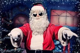 Santa's Naughty Playlist (12/1/08)