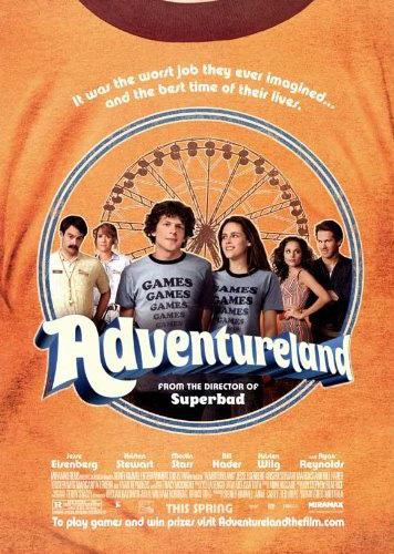 Adventureland (4/6/09)