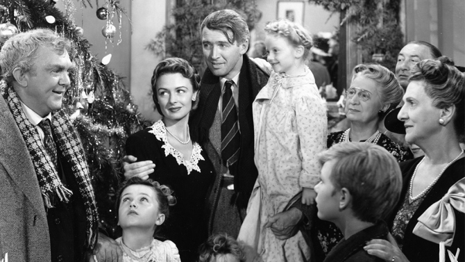 Ten Essential Holiday Movies (12/2/08)