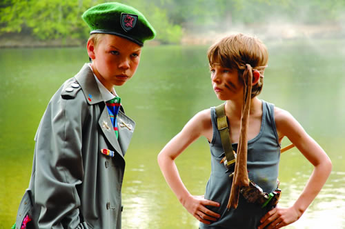 Son of Rambow (5/5/08)