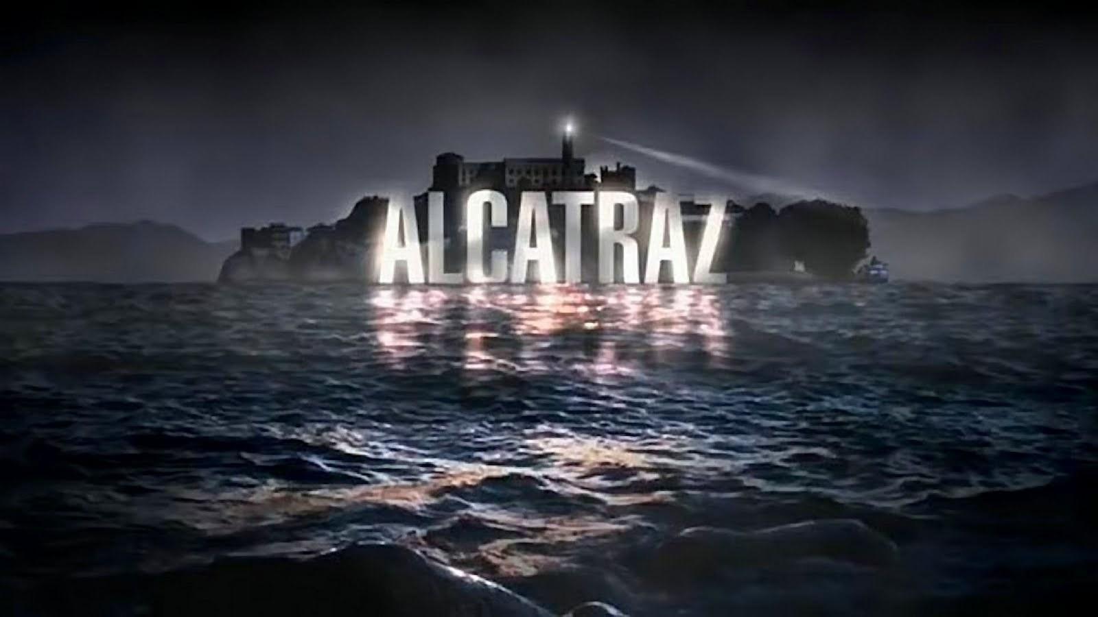 <i>Alcatraz</i>