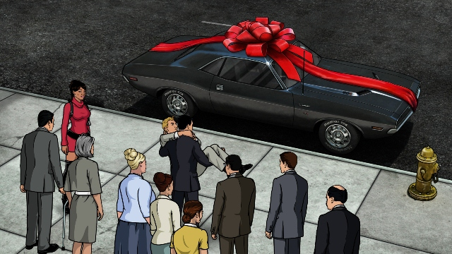 """""""Drift Problem"""" (Episode 3.07)"""