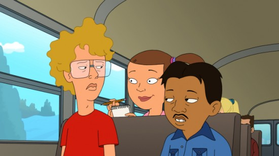"""Pedro vs. Deb"" (Episode 1.04)"