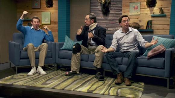 """Ed Helms..."" (Episode 1.07)"