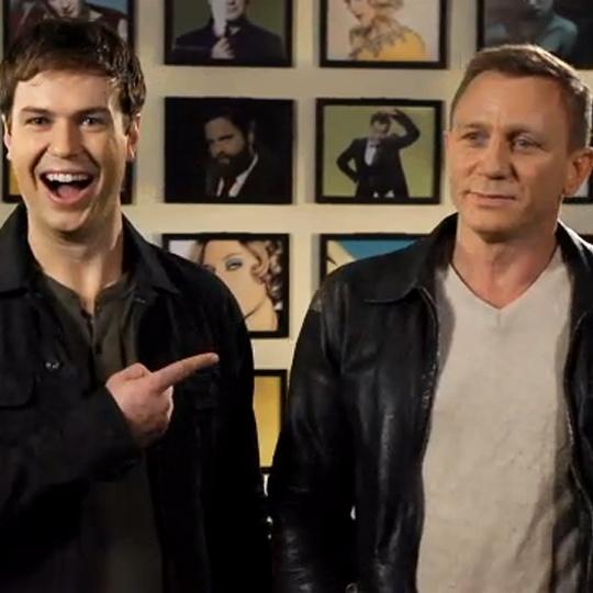 """Daniel Craig/Muse"" (Episode 38.03)"