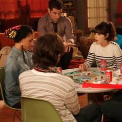 """""""Neighbors"""" (Episode 2.04)"""