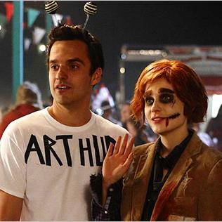 """""""Halloween"""" (Episode 2.06)"""
