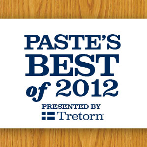 The 10 Best Entertainment Podcasts of 2012 (12/18/12)