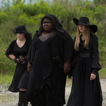 """Burn, Witch. Burn!"" (Episode 3.05)"