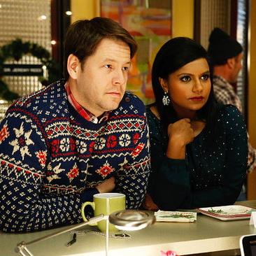 """Christmas Party Sex Trap"" (Episode 2.11)"