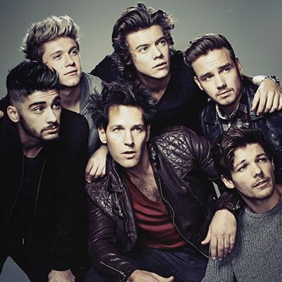 """Paul Rudd/One Direction"" (Episode 39.08)"