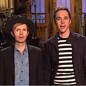 """Jim Parsons/Beck"" (Episode 39.14)"