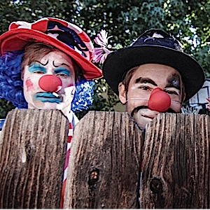 """We Be Clownin'"" (Episode 4.07)"