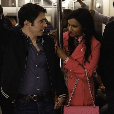 """""""Danny and Mindy"""" (Episode 2.22)"""