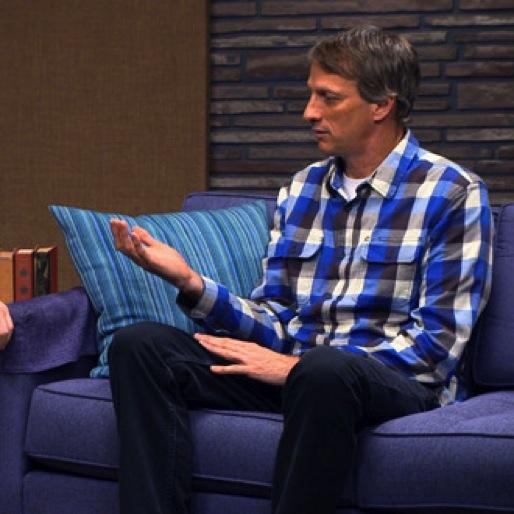 """Tony Hawk..."" (Episode 3.08)"