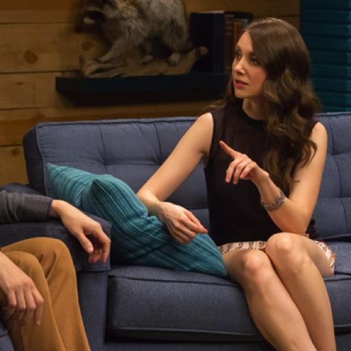 """""""Alison Brie..."""" (Episode 3.09)"""