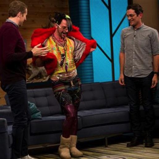 """Ty Burrell"" (Episode 4.01)"