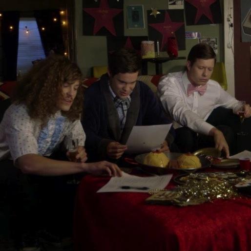 """Dorm Daze"" (Episode 5.01)"