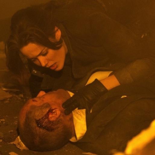 """""""Luther Braxton"""" (Episode 2.09)"""
