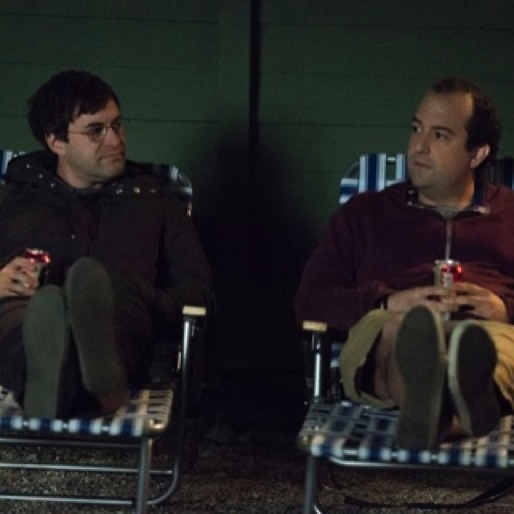 """Not So Together"" (Episode 1.08)"