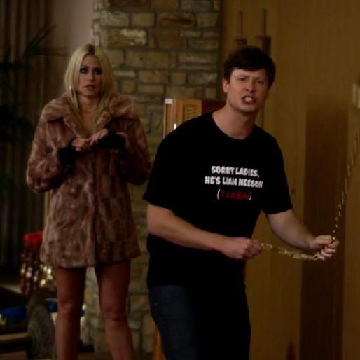 """""""Wedding Thrashers"""" (Episode 5.09)"""