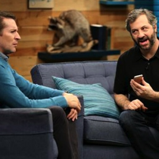 """""""Judd Apatow..."""" (Episode 4.20)"""