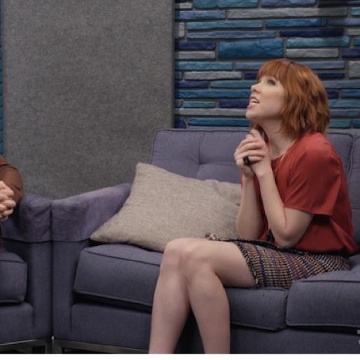 """Carly Rae Jepsen..."" (Episode 4.24)"