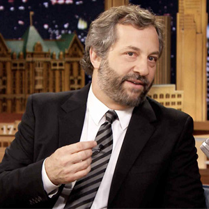 Ranking the Career of Judd Apatow (8/27/15)