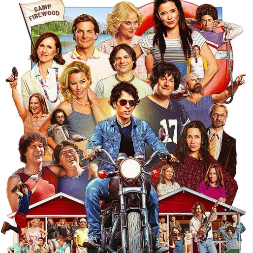 10 Ways the <i>Wet Hot American Summer</i> TV Show Sets Up the Movie (9/24/15)