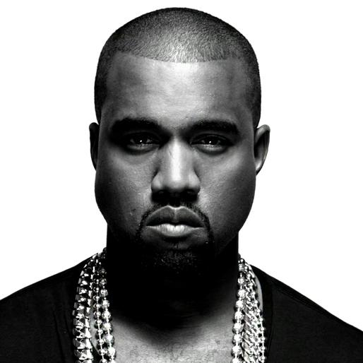 The Album Tracks of Kanye West, Ranked (11/6/15)