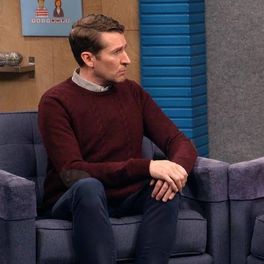 """Michelle Monaghan..."" (Episode 4.36)"