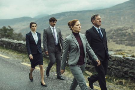 The Lobster (5/20/16)