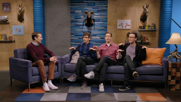 """""""Lonely Island..."""" (Episode 5.02)"""