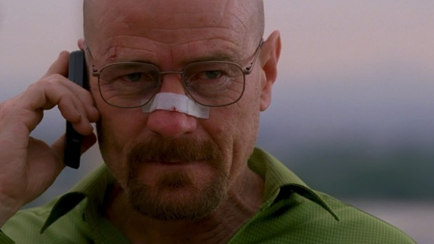 Say My Name: All 62 Episode of Breaking Bad, Ranked (7/13/16)