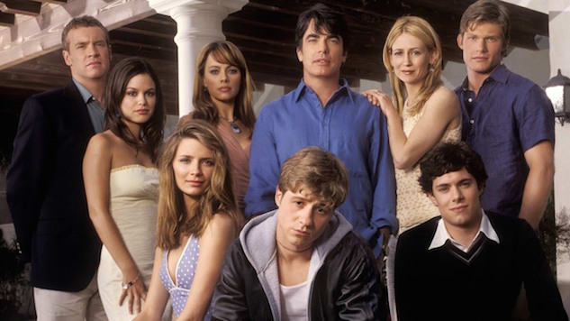 Every Episode of <i>The O.C.</i>, Ranked (2/20/17)