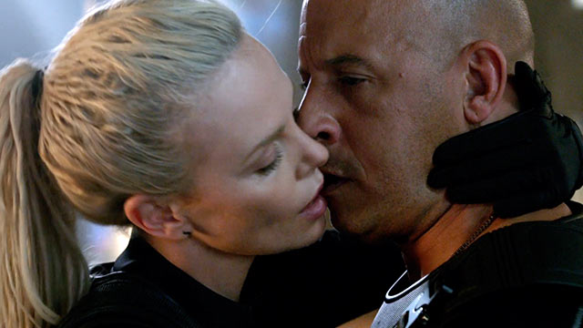 The Fate of the Furious (4/14/17)