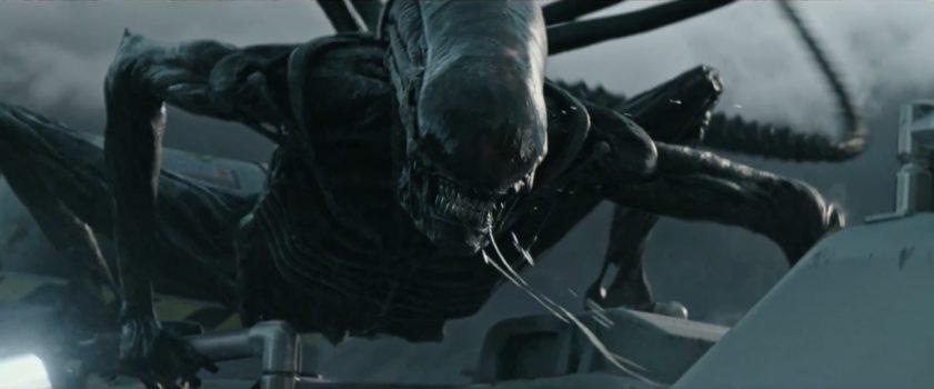 Alien: Covenant (5/19/17)