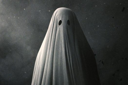 A Ghost Story (7/14/17)