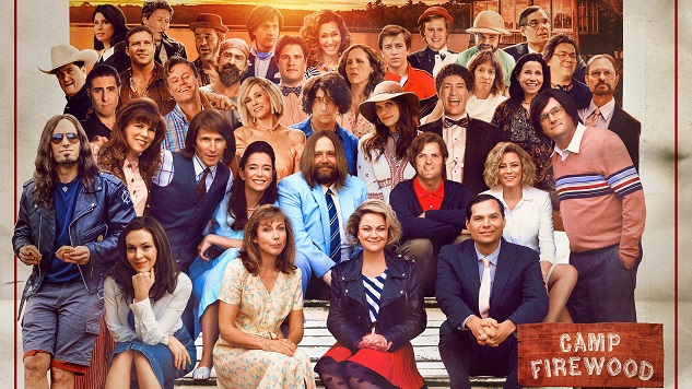 12 Questions Wet Hot American Summer: 10 Years Later Should Answer (8/2/17)