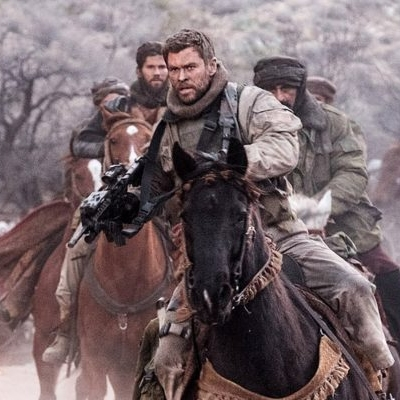 12 Strong (1/19/18)