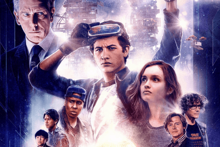 Ready Player One (3/30/18)
