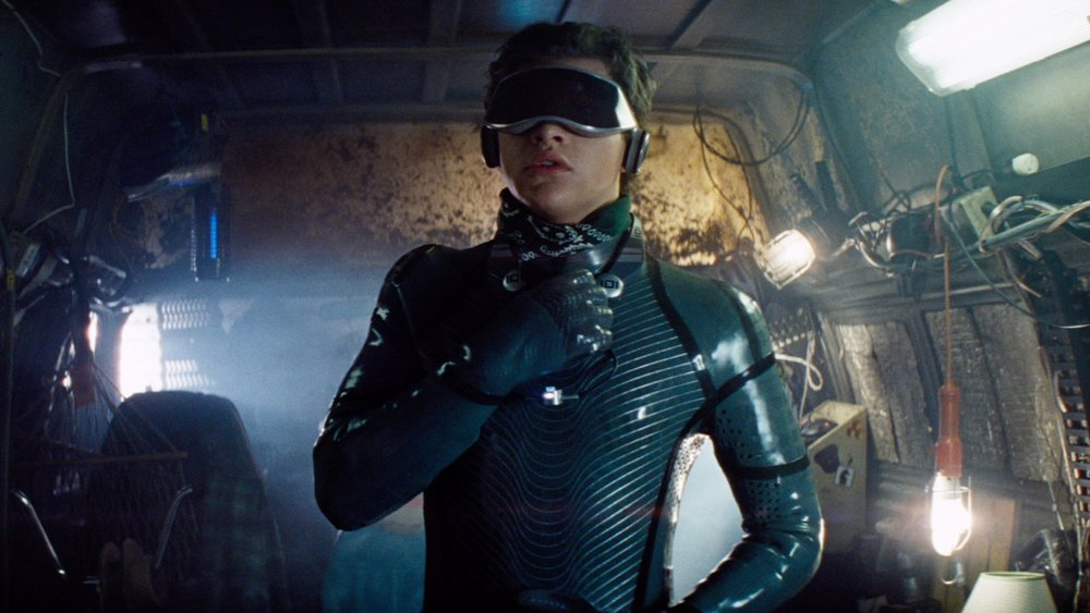 The Ready Player One References You Might've Missed (4/1/18)