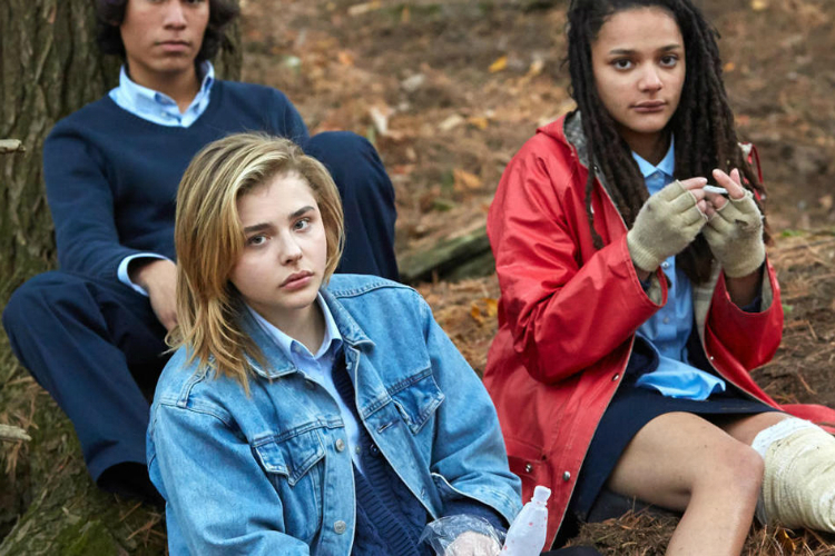 The Miseducation of Cameron Post (8/10/18)