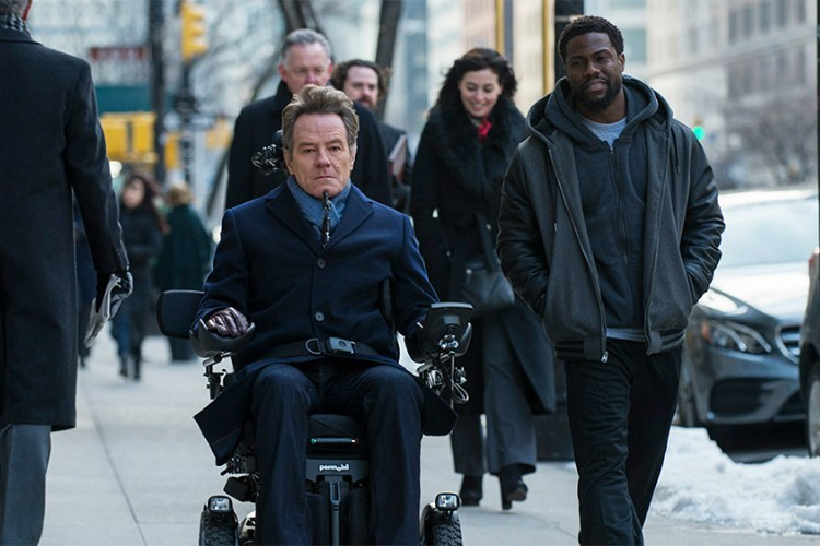 The Upside (1/11/19)