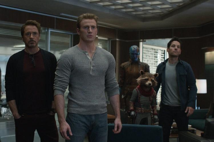Avengers: Endgame (4/26/19)