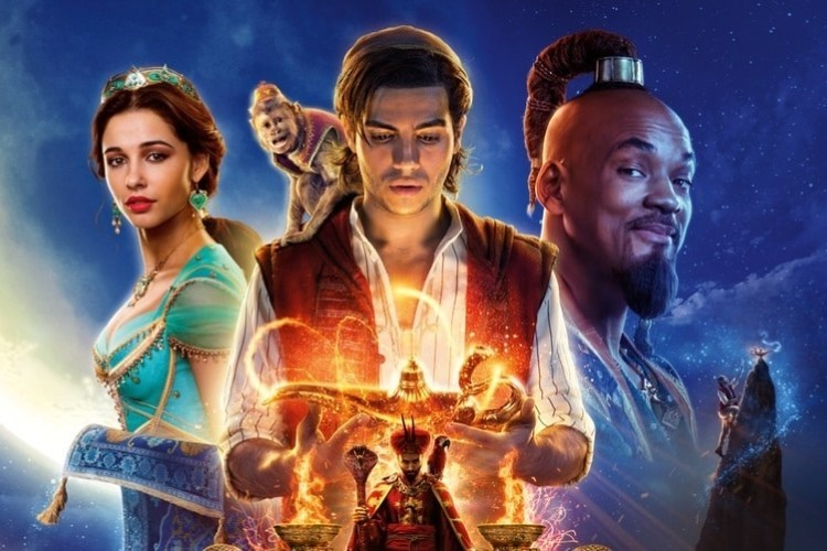 Aladdin (5/24/19)