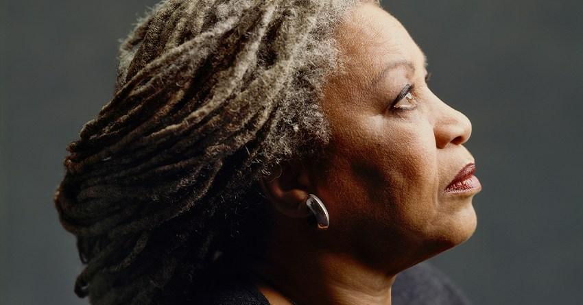 Toni Morrison: The Pieces I Am (6/19/19)