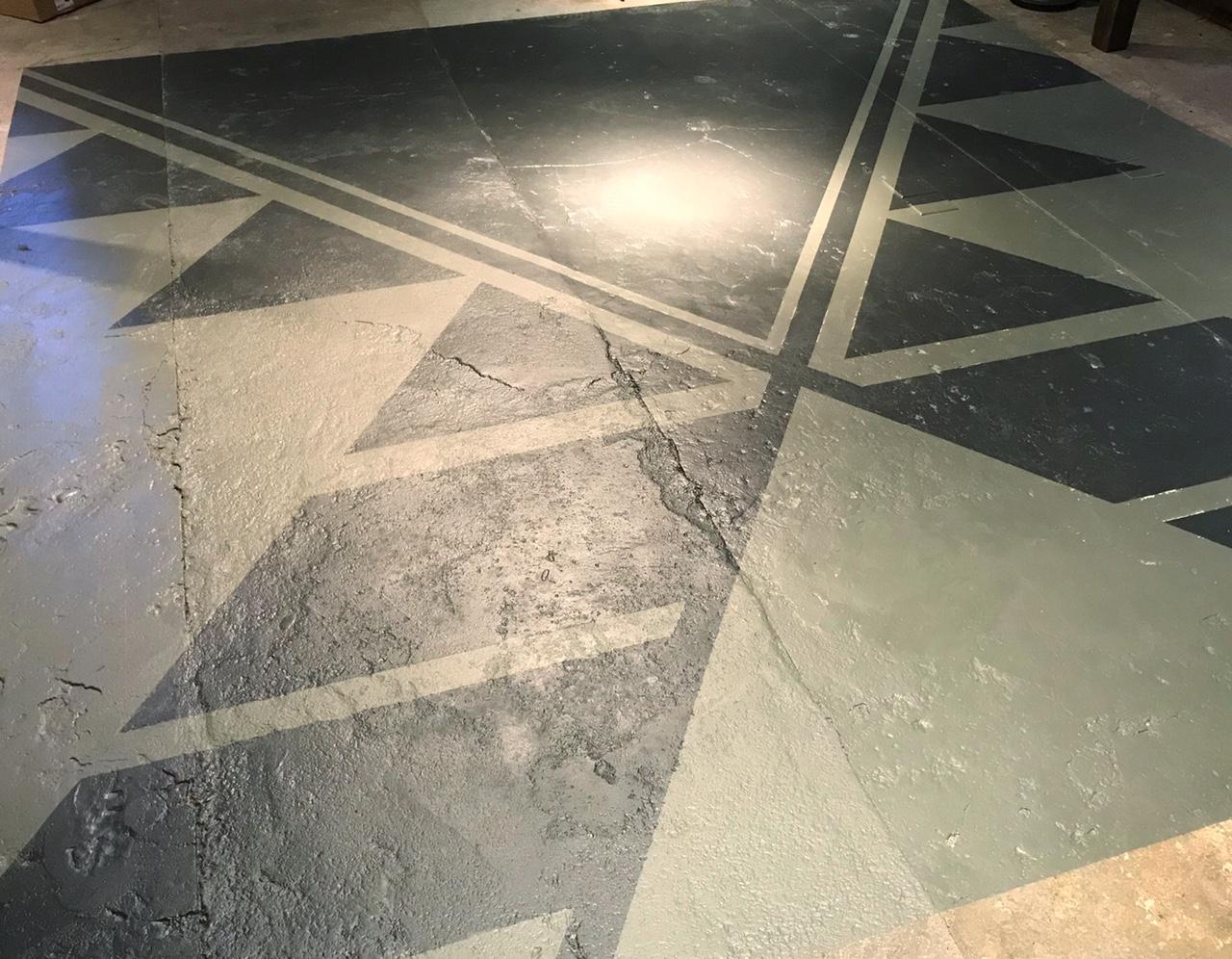 Great Jones Floor .JPG