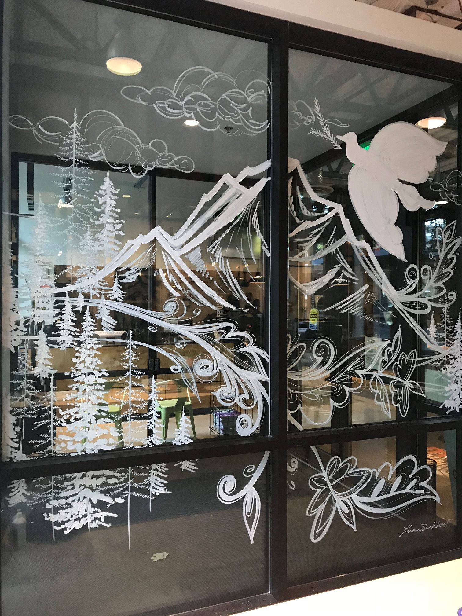 La Colombe Window Painting .jpg
