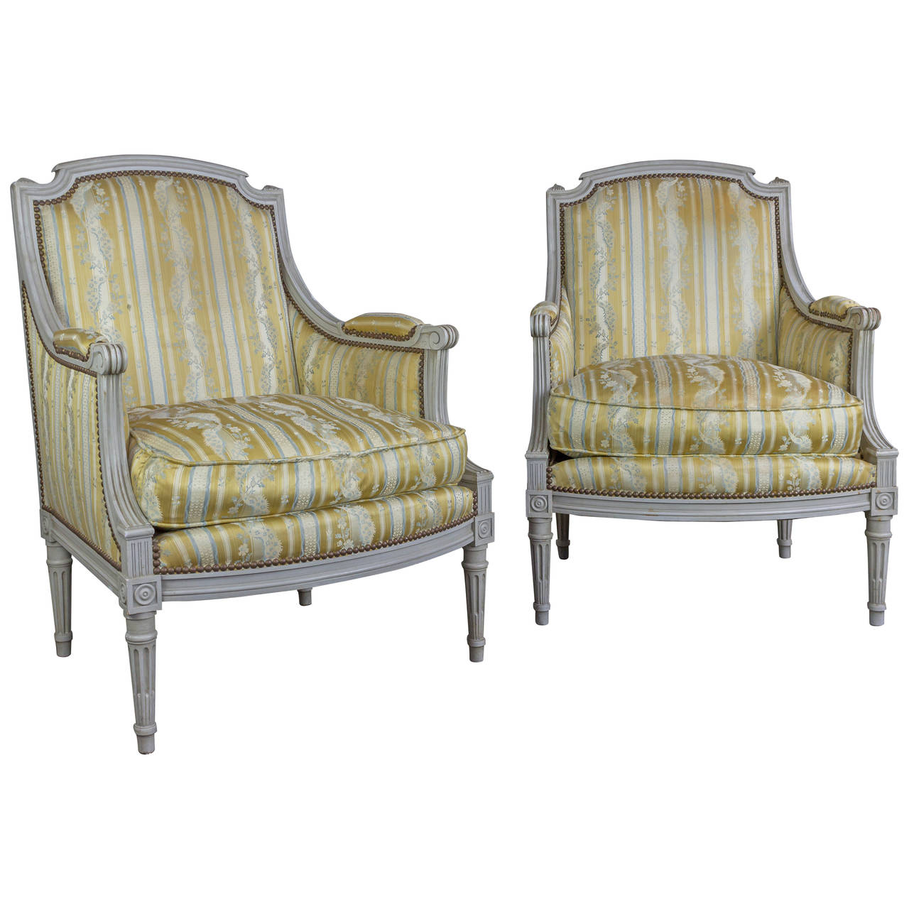 Copy of Armchairs